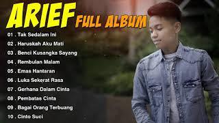 Download lagu ARIEF Full Album Terpopuler 2021 - Tak Sedalam Ini,Haruskah Aku Mati,Benci Kusangka Sayang