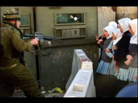Israel want peace! اسرائيل تريد السلام