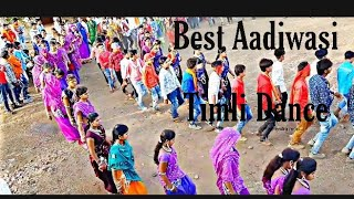 New Best Aadiwasi Timli Dance Video//आदिवासी नृत्य आदिवासी डीजे नृत्य Full HD Video