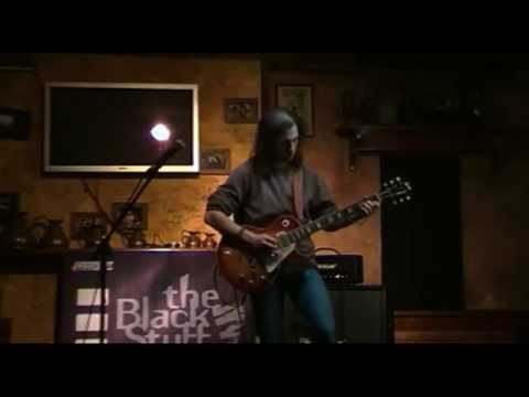 The Black Stuff - Guitar Contest '11