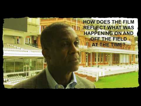 Michael Holding - Fire In Babylon - Part Two