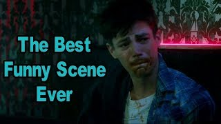 The Flash -Best Funny Scenes
