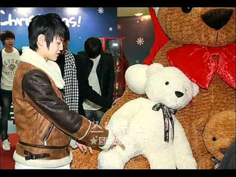 video '' Happy Birthday Yoseob January,5.2011 ''.wmv