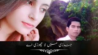 sony da kangna zeeshan rokhri new song