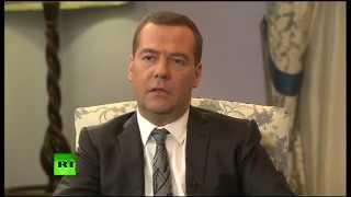 Медведев: РФ и Вьетнам обсуждают возможность заключения соглашения о зоне свободной торговли