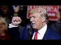 Trump steps up national security effort