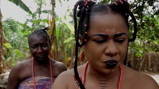 The Making Of The Movie The Virgin - 2018 Nigerian Nollywood Behind The Scene