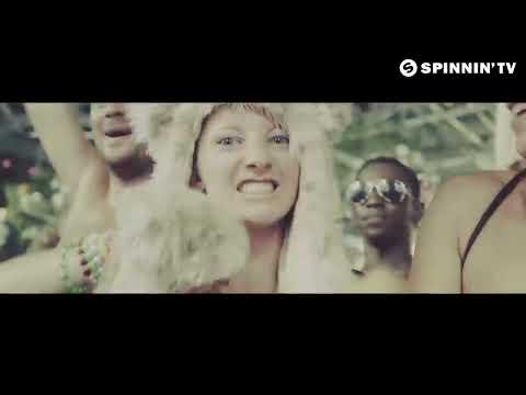 Bassjackers - Crackin (Martin Garrix Edit) [Official Video]