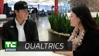 Qualtrics founder Ryan Smith on the company's future