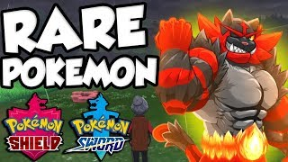 NEW Methods For Getting RARE Pokemon In Pokemon Sword and Shield! Best Pokemon Games EVER!