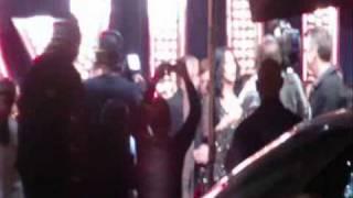 Burlesque Premiere - Cher (15.11.2010)