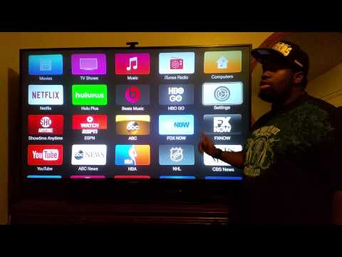 Apple TV 3rd generation review