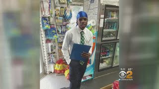 Police Search For Brooklyn Teen's Killer