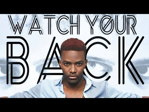 Konshens - Watch Your Back - August 2014 video
