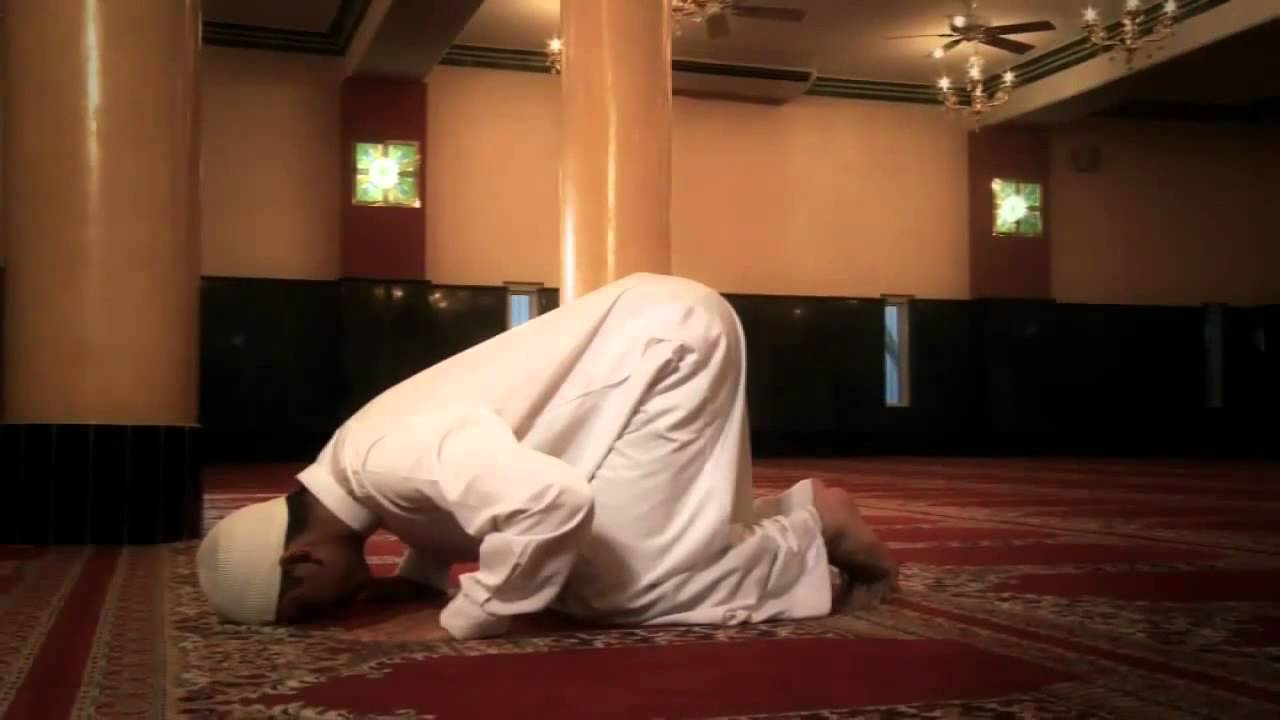 Comment faire la salat al fajr la pri re de l 39 aube youtube for Comment priere a l exterieur islam