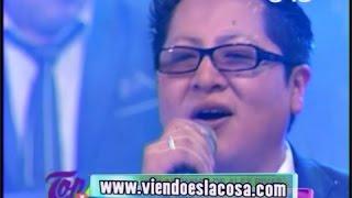 ANÓNIMO (Alex Rivas) - Concierto Top Uno (parte 1)