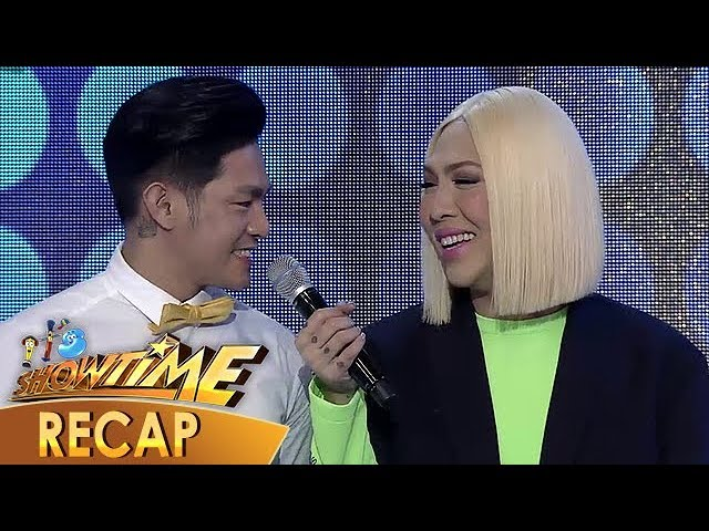 Funny and trending moments in KapareWho | It's Showtime Recap | March 02, 2019