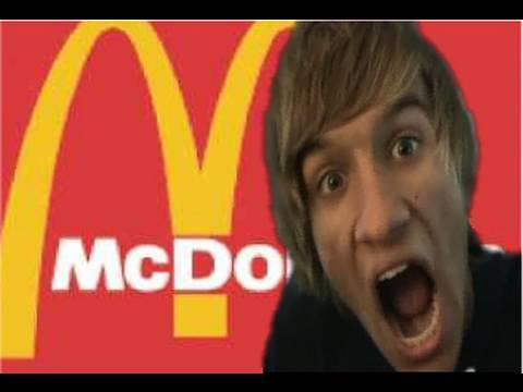 The McDonald's World Record (Part 1) Music Videos
