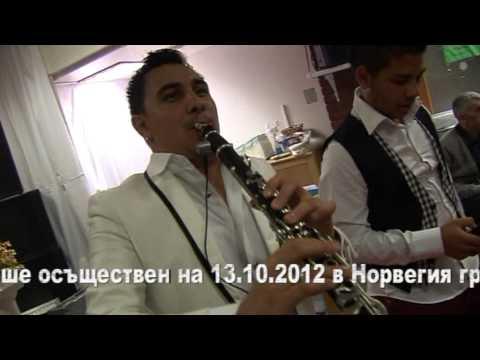 Sali Okka Norvegia-oslo 2012 Mesih'in Sunnet Dugunu 13 10 2012 video