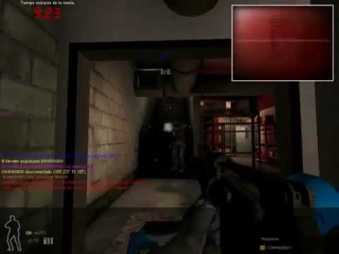 SWAT 4: VIP escort - Gameplay Online/Montaje - |FUN|Clan Server