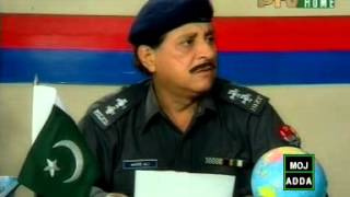 Ptv Drama Comedy DOUBLE SAWARI 1-15 Iftikhar Thakur