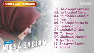 Playlist Paling Baru - Nissa Sabian Gambus, Paling Populer Sepanjang 2018