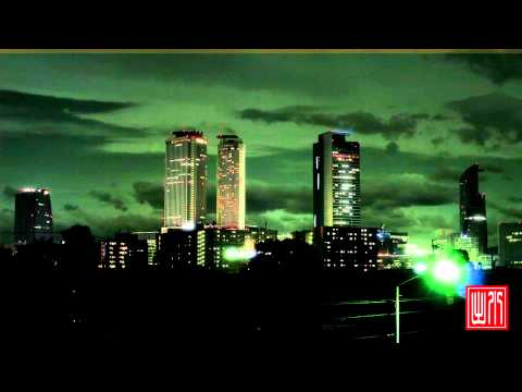 Nagoya, Japan (2011) : THE CITY #01
