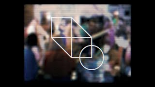 The George Kaplan Conspiracy - Ninja (Official Video)