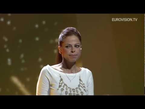 Pastora Soler - Quédate Conmigo (Stay With Me) Second Rehearsal