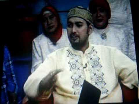 CERAMAH USTADZ AHMAD AL-HABSY # 1