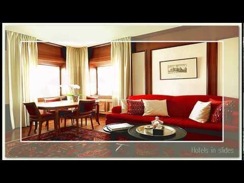 First Hotel Reisen, Stockholm, Sweden