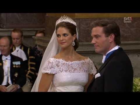 Marie Fredriksson - Ännu doftar kärlek - Prinsessbröllopet 2013