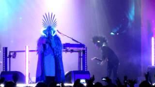 Watch Empire Of The Sun World video