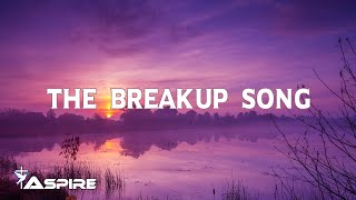 The Breakup Song Audio Francesca Battistelli