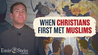 Video: When Christians First Met Muslims - Michael Penn (Emir-Stein)