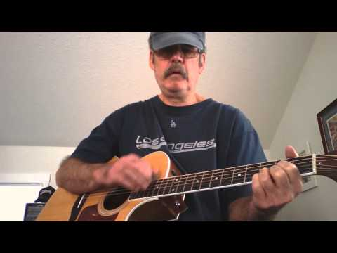 Hank Williams - Lost Highway (Cover)