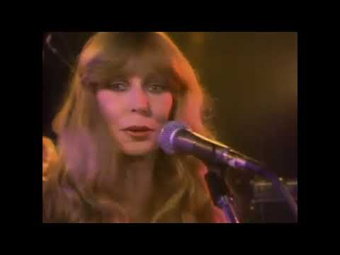 JUICE NEWTON Queen of Hearts CHRIS' SOMEONE SHOULD REALLY STOP ME VIDEO MIX