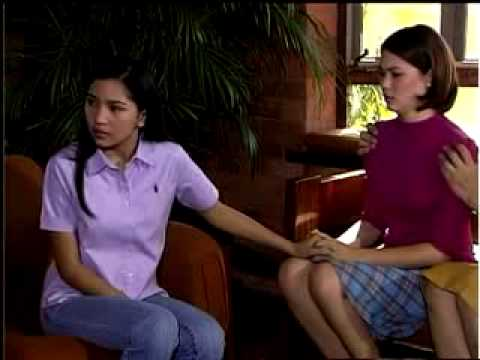 Kristine Hermosa & Dianne Dela Fuente (real Daughter Revealed) video