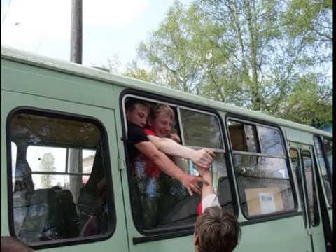 Гражданская Оборона, Егор Летов - Ах, как часто девчонки рыдают
