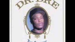 Dr. Dre Video - Dr. Dre and Dat Nigga Daz - Deeez Nuuuts Lyrics