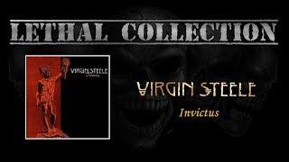 Virgin Steele - Invictus (Full Album/With Lyrics)