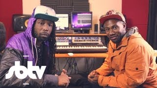Lord of the Beats review ft. Jammer & Footsie: SBTV