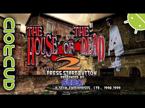 Почему Вылетает House Of The Dead На Андроид