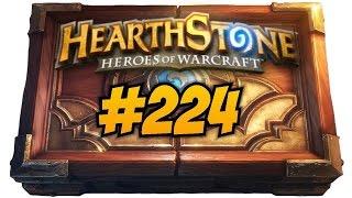Let's Play HearthStone #224 - Schnell, schnell! [Gameplay]*[Deutsch]