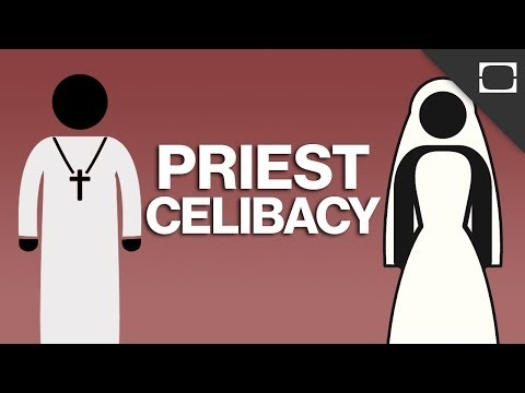 Should Catholic Priests Be Able to Marry?