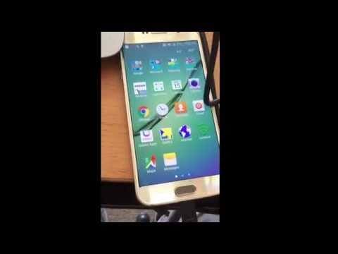 Samsung Galaxy S6/S6 Edge IMEI REPAIR