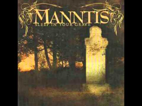 Manntis - Ends Where It Begins