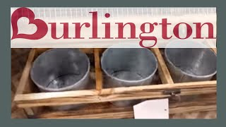 Shop With Me Burlington Coat Factory!