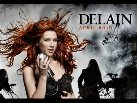 Delain - April Rain [HQ]