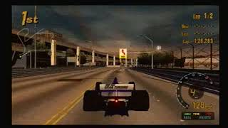 Gran Turismo 3 A-Spec PS2: Seattle Circuit II